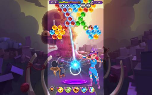 Bubble Witch 3 Saga  screenshots 23