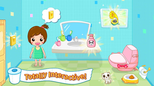 Baby Pandau2019s Potty Training - Toilet Time 8.48.00.01 Screenshots 3
