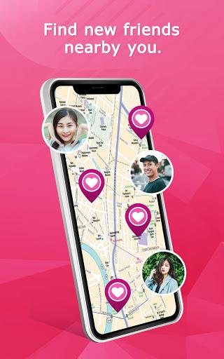 CallPlay - Date Chat Call Live apktram screenshots 7