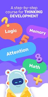 LogicLike: Kids Learning Games. Educational App 4