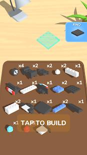 Construction Set - Satisfying Constructor Game 1.4.1 Screenshots 1