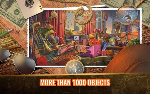 Adventure Hidden Object Game u2013 Secret Quest 2.8 screenshots 3