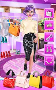 ファッションドール - ショッピング 2 日目
