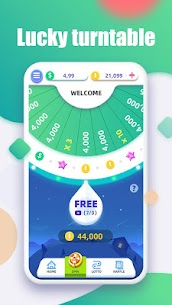 Lucky Now! Scratch, Spin, Play Lottery & Win Money 2