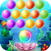 Pop Puzzle - Classic Bubble Blast Game