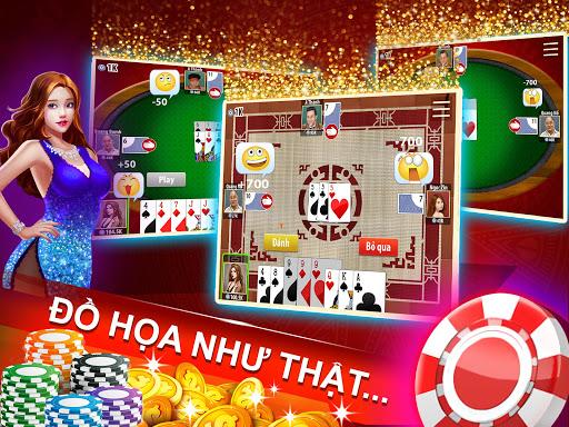 Tien Len Mien Nam - Dem La screenshots 10