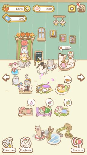 Cat Spa 0.1.25 screenshots 3