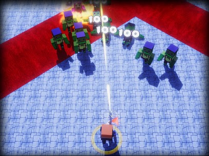 BoxHead vs Zombies MOD APK 1.2.1 (Unlimited Money) 14