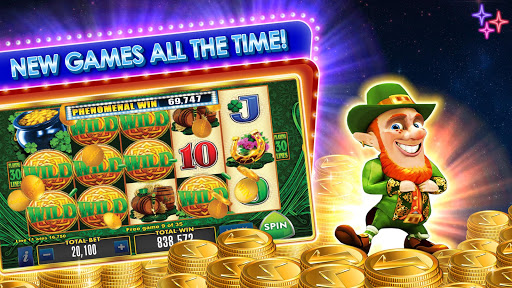Stardust Casino Slots u2013 FREE Vegas Slot Machines apkpoly screenshots 4