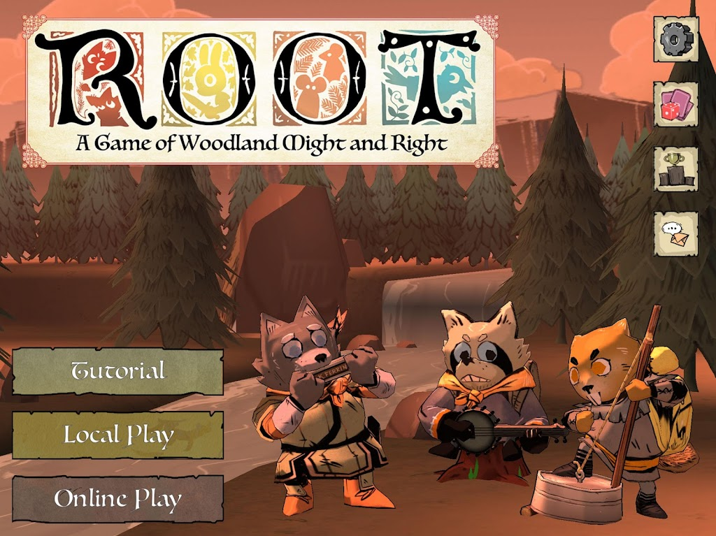 Root Board Game poster 10