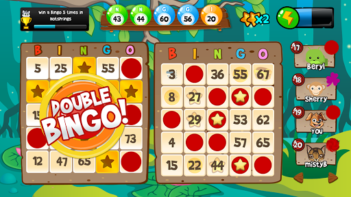 Bingo Abradoodle - Bingo Games Free to Play!  screenshots 1