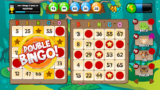Abradoodle Bingo ビンゴ ゲーム アプリ - ビンゴ アプリ - ビンゴ マシーンのおすすめ画像1