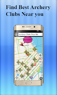 Hunting Gps : Hunting Maps, Route Finder, Tracker 1.3 Mod APK Updated Android 3