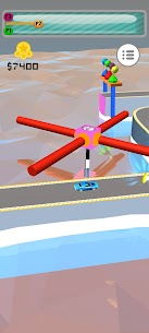 Mini Car Racing : Fun Car Extreme Stunts For Android 5