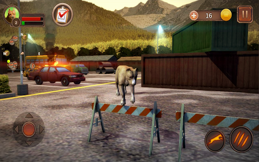 Pitbull Dog Simulator 1.0.3 screenshots 17