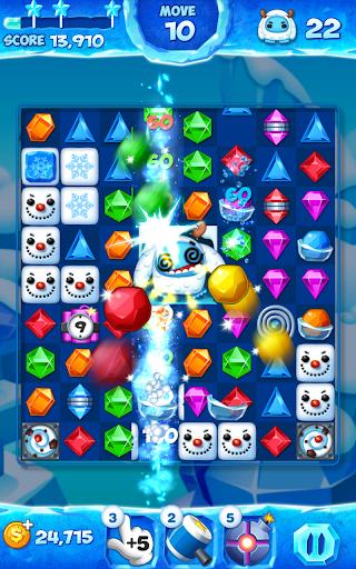 Jewel Pop Mania:Match 3 Puzzle 20.1208.09 screenshots 8