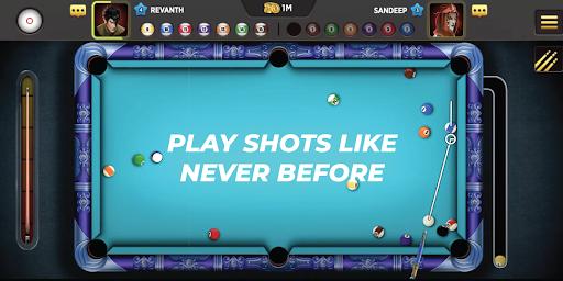 Pool Heroes screenshots 6