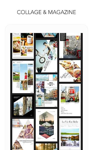 MOLDIV - Photo Editor, Collage & Beauty Camera 3.3 screenshots 8