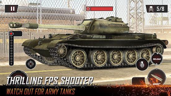 Army Sniper Shooting 2019 : New Shooting Games 3.6 Screenshots 18
