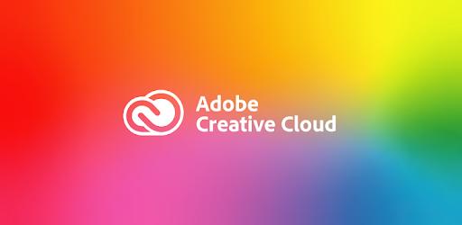 Adobe Creative Cloud - Aplicaciones en Google Play