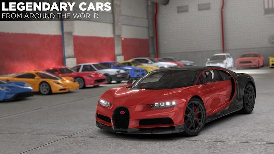 Redline: Sport - Car Racing apk