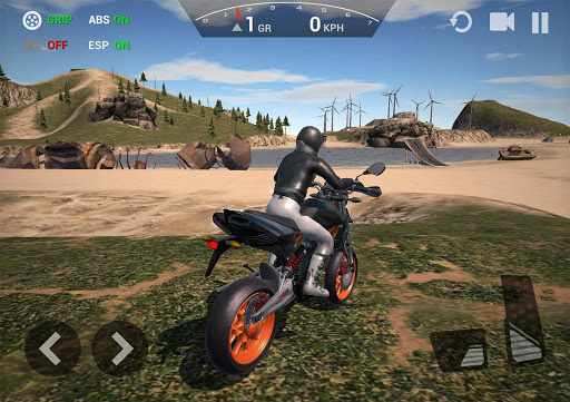 Ultimate Motorcycle Simulator 2.4 Screenshots 4