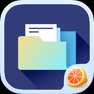 PoMelo File Explorer - File Manager & Cleaner v1.5.0 [Mod Extra]