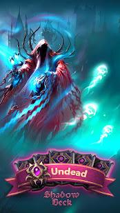 Shadow Deck: Magic Heroes Card Legacy CCG arena 1.1.3 screenshots 2