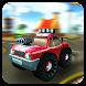 Cartoon Hot Racer 3D Premium - Androidアプリ