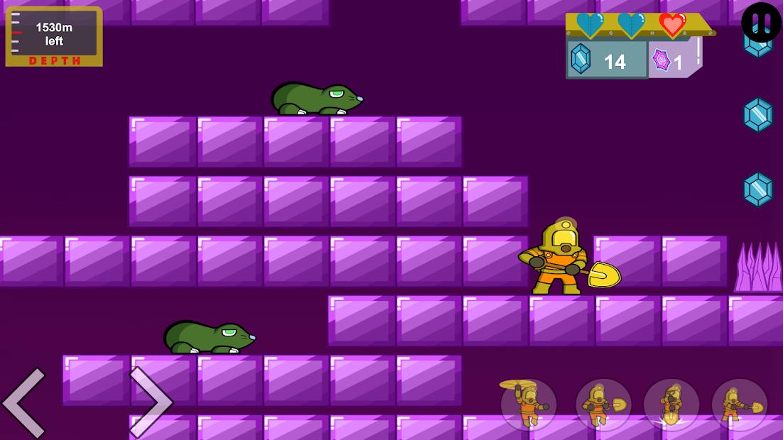 Gold Miner screenshot 11