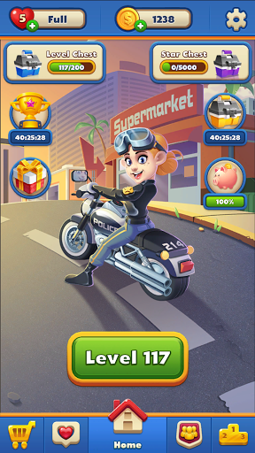 Traffic Match - Puzzle Games 1.2.16 screenshots 8