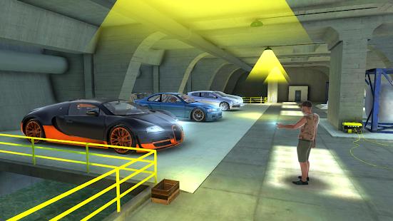 Veyron Drift Simulator 1.3 Screenshots 2