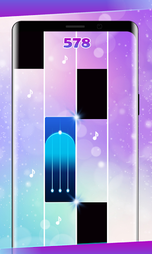 Yolo Aventuras Piano Tiles Game 3.0 screenshots 4