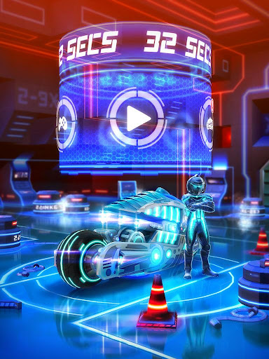 32 secs: Traffic Rider  screenshots 14