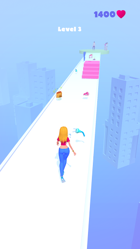 Makeover Run apkslow screenshots 5