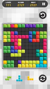 8!10!12! Block-Puzzle