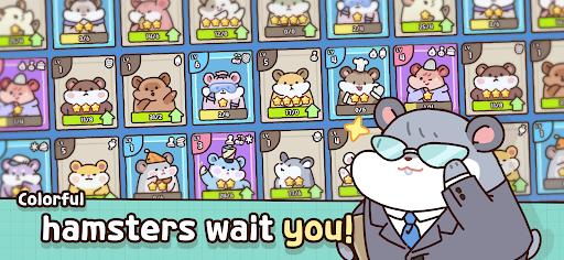 Hamster Cookie Factory - Tycoon Game screenshots 11