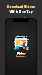 Private Pro Apk Video Downloader 1