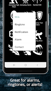 Annoying Ringtones Free Screenshot