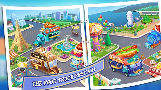 Cooking Truck - Food truck worldwide cuisine  screenshots 3