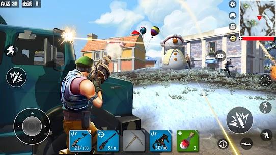 Battle Destruction Mod Apk (Unlimited Money/Diamonds) 10