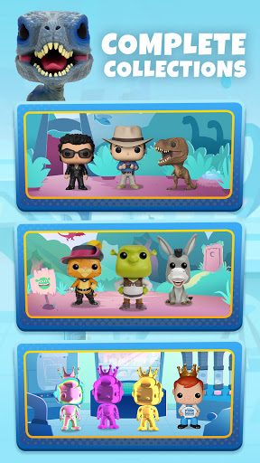 Funko Pop! Blitz 1.1.1 screenshots 3