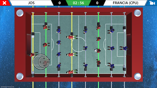 3D Foosball 0.1.57 screenshots 9