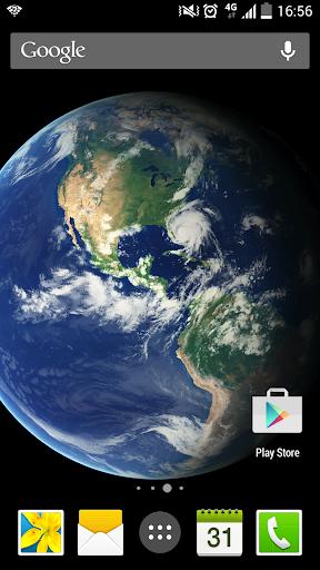 Earthday USA - Live Wallpaper  screenshots 3