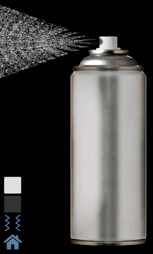 Spray simulator 1.25 screenshots 6