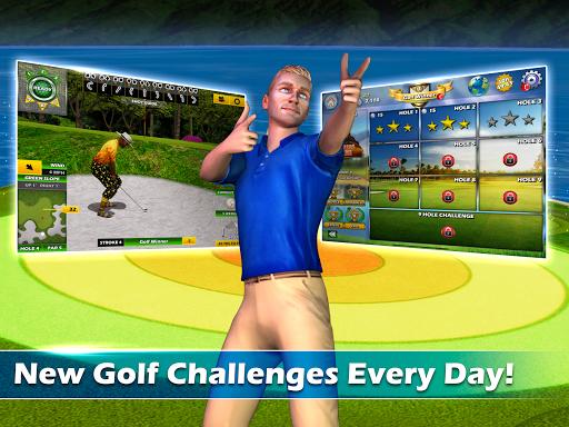 Golden Tee Golf: Online Games 3.30 screenshots 23