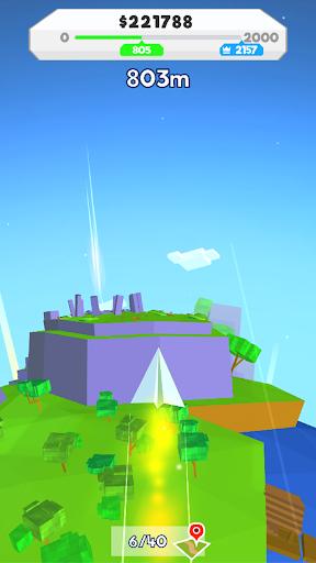 Paper Plane Planet  screenshots 5