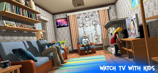 Mom Happy Family Life: Virtual Housewife Fun  screenshots 13