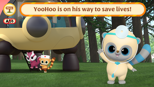 YooHoo: Pet Doctor Games! Animal Doctor Games! 1.1.7 screenshots 2