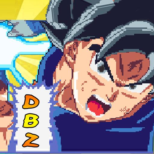Baixar Dragon Ball : Z Super Goku Battle para Android